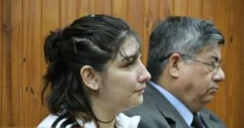 Justiça Argentina Pobreza Mãe Matou Bebê