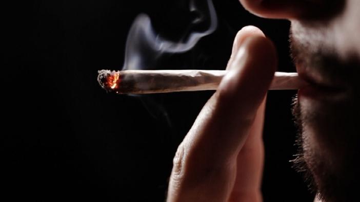 Porte de Drogas Legalização Maconha