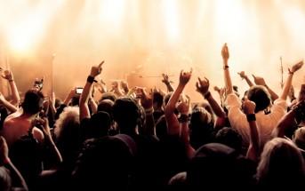 Meia-Entrada Show Música