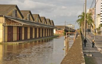 Verbo SOS Enchente Guaíba