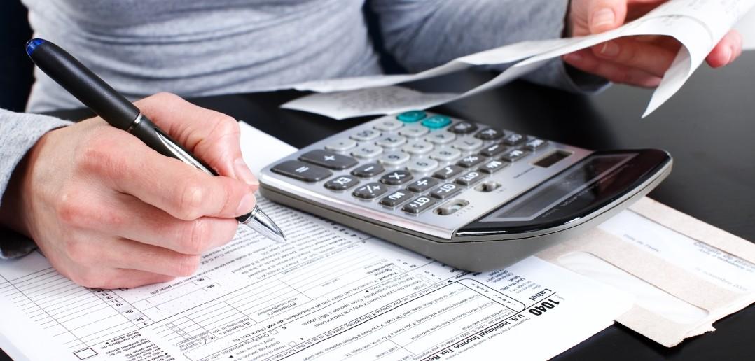 Dívidas Tributárias Calculadora