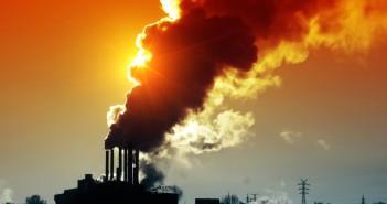 COP 21 Acordo de Paris Gases Indústrias
